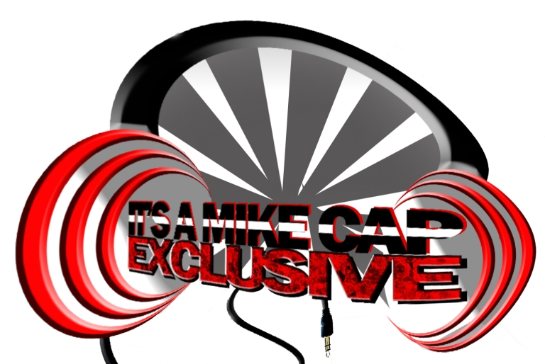 Mike Cap Exclusive New Logo