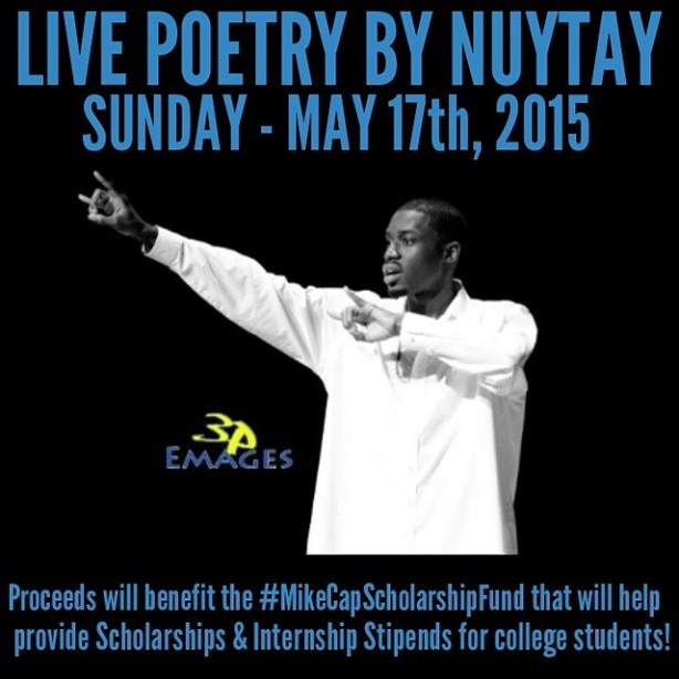 NuhTay The Poet